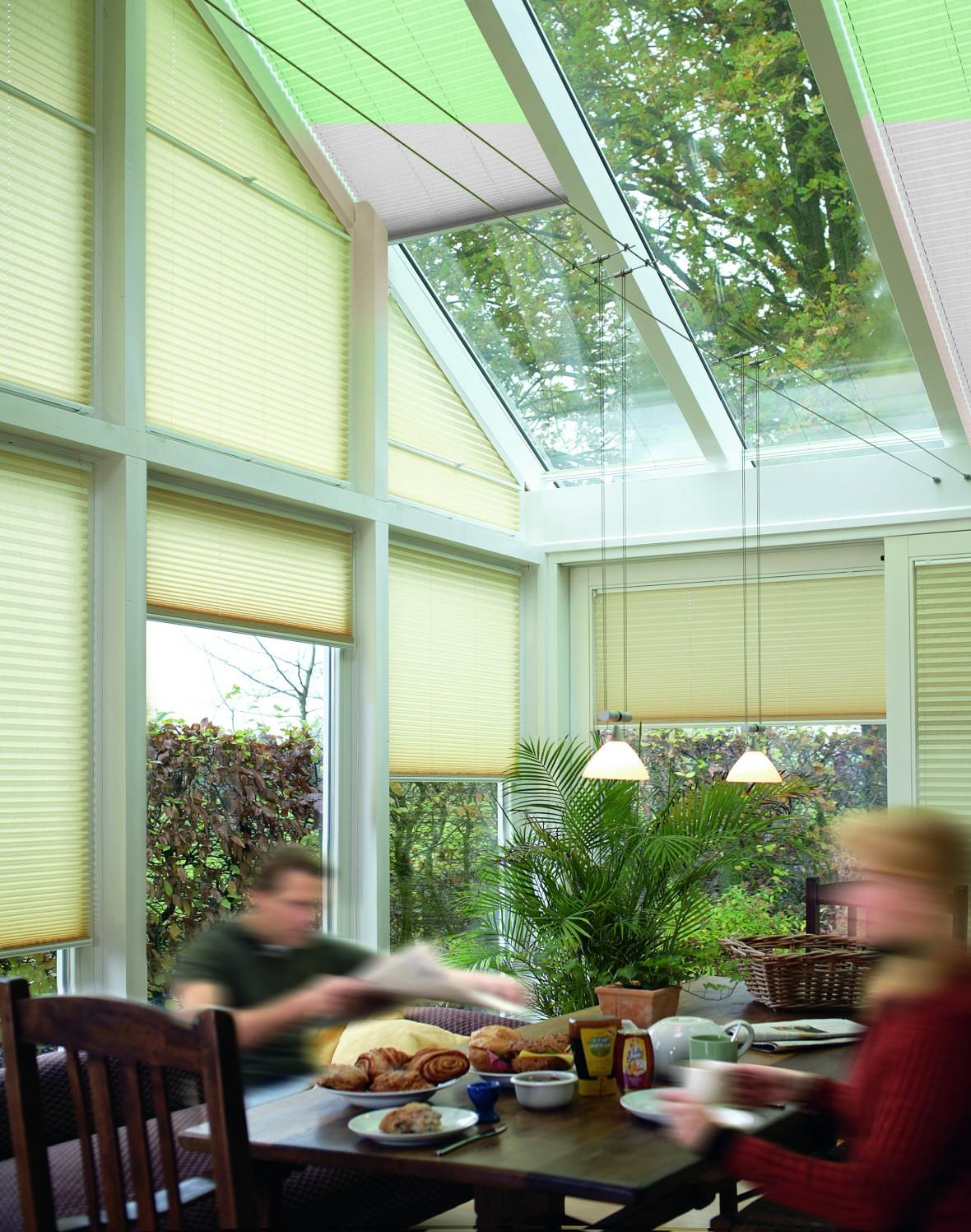 sonnenschutz plissee duette rebernig wohnen wohnraumgestaltung feldkirchen. Black Bedroom Furniture Sets. Home Design Ideas