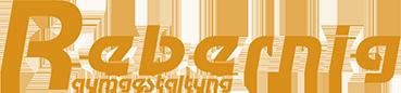 Logo Rebernig Raumausstattung
